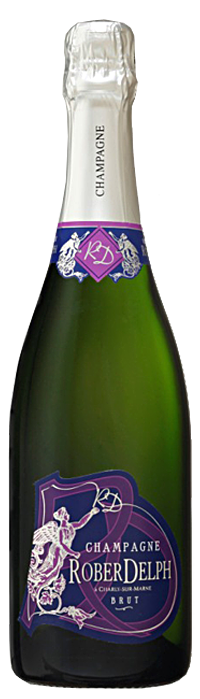 Brut Tradition - ROBERDELPH